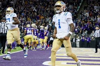 Dorian Thompson-Robinson's three-TD performance lifts UCLA to 24-17 win over Washington