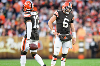 'He fractured his shoulder bone' - Jay Glazer updates the severity of Baker Mayfield's injury and timetable for return