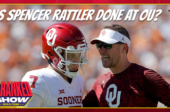 Has Spencer Rattler played his last game at Oklahoma?