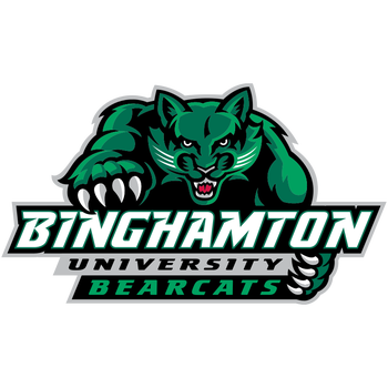 BINGHAMTON BEARCATS