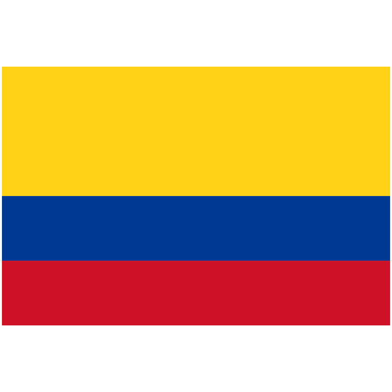 Colombia Scores & Schedule