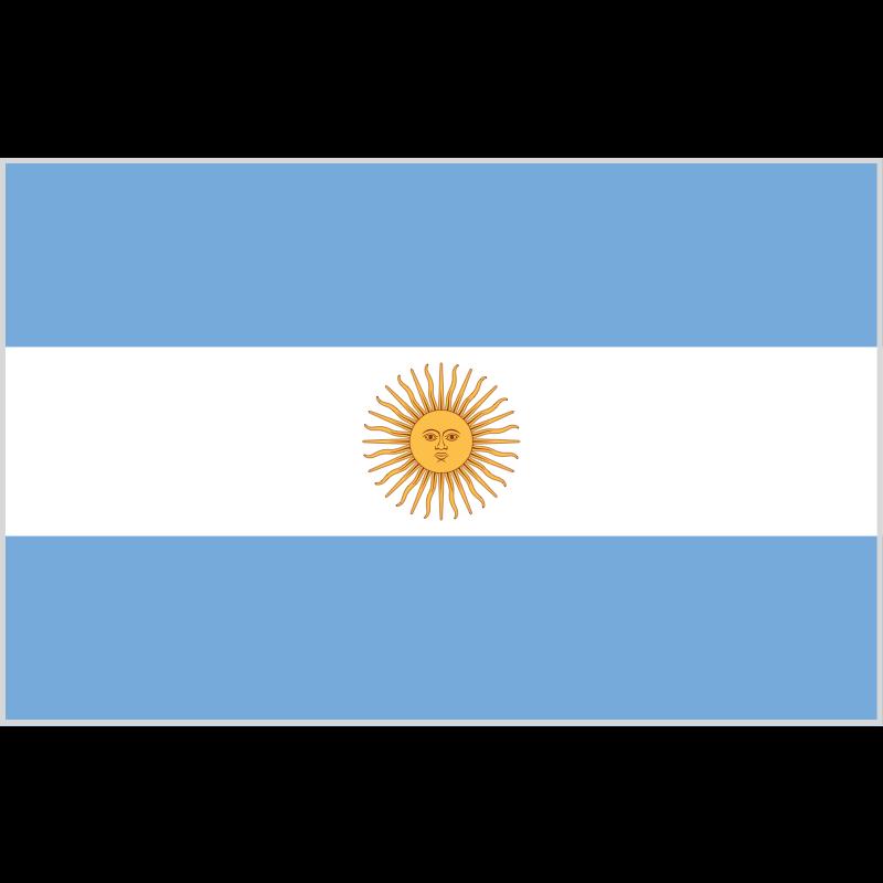Argentina Scores & Schedule