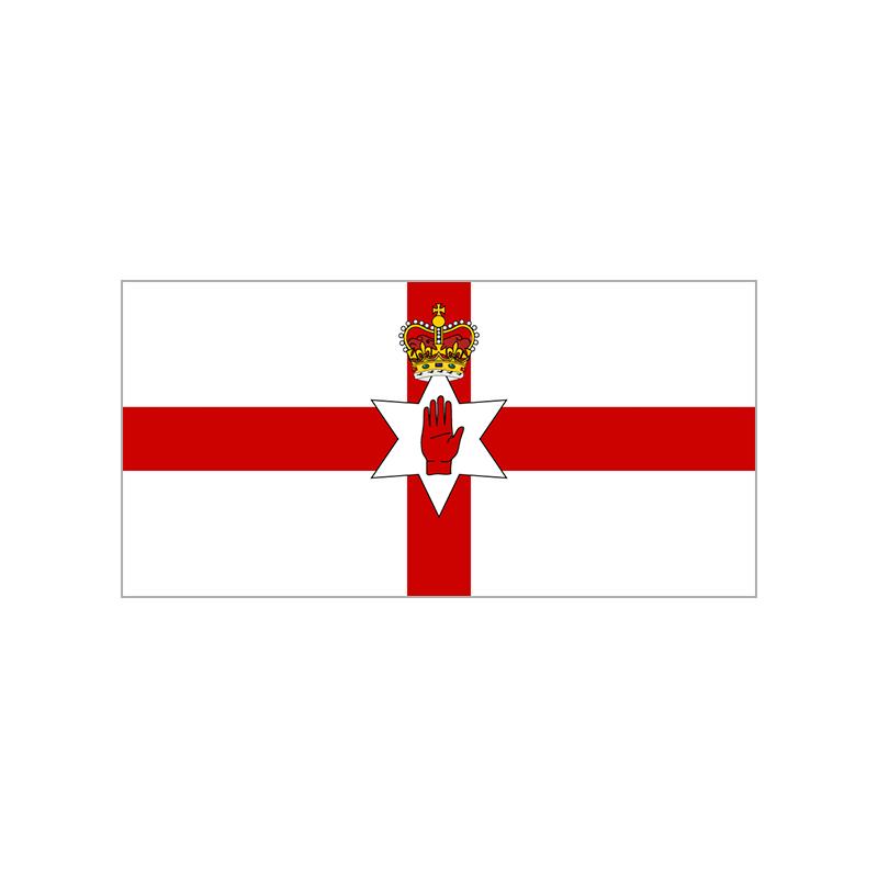 N Ireland