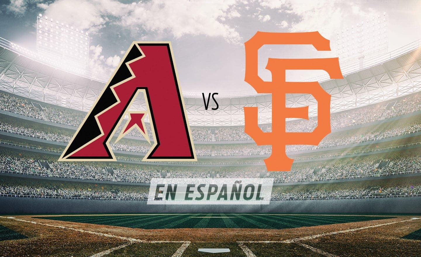 Diamondbacks at Giants en Español | FOX Sports