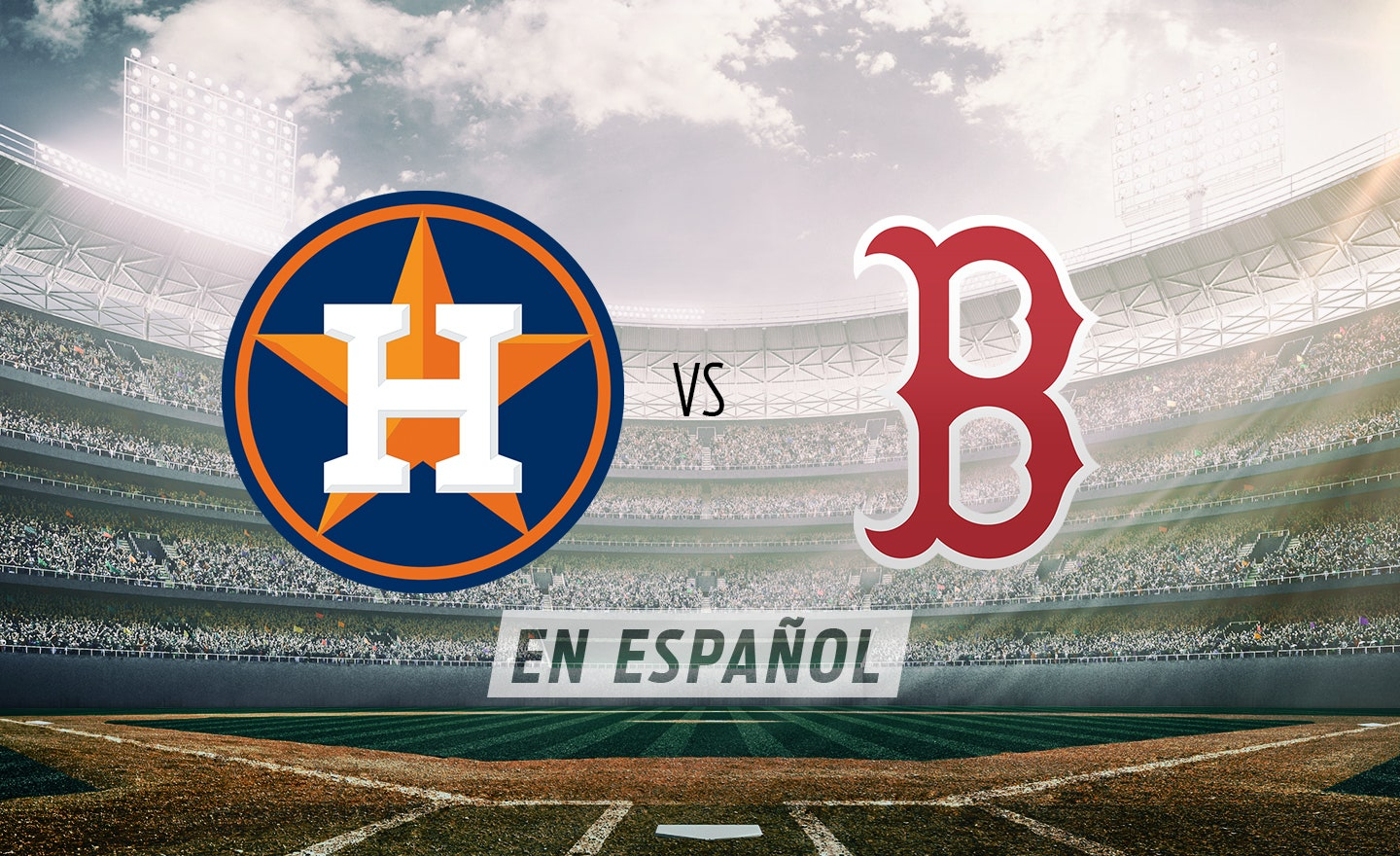 Astros at Red Sox   FOX Sports