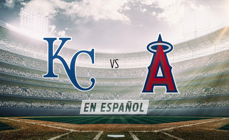 Royals at Angels | FOX Sports