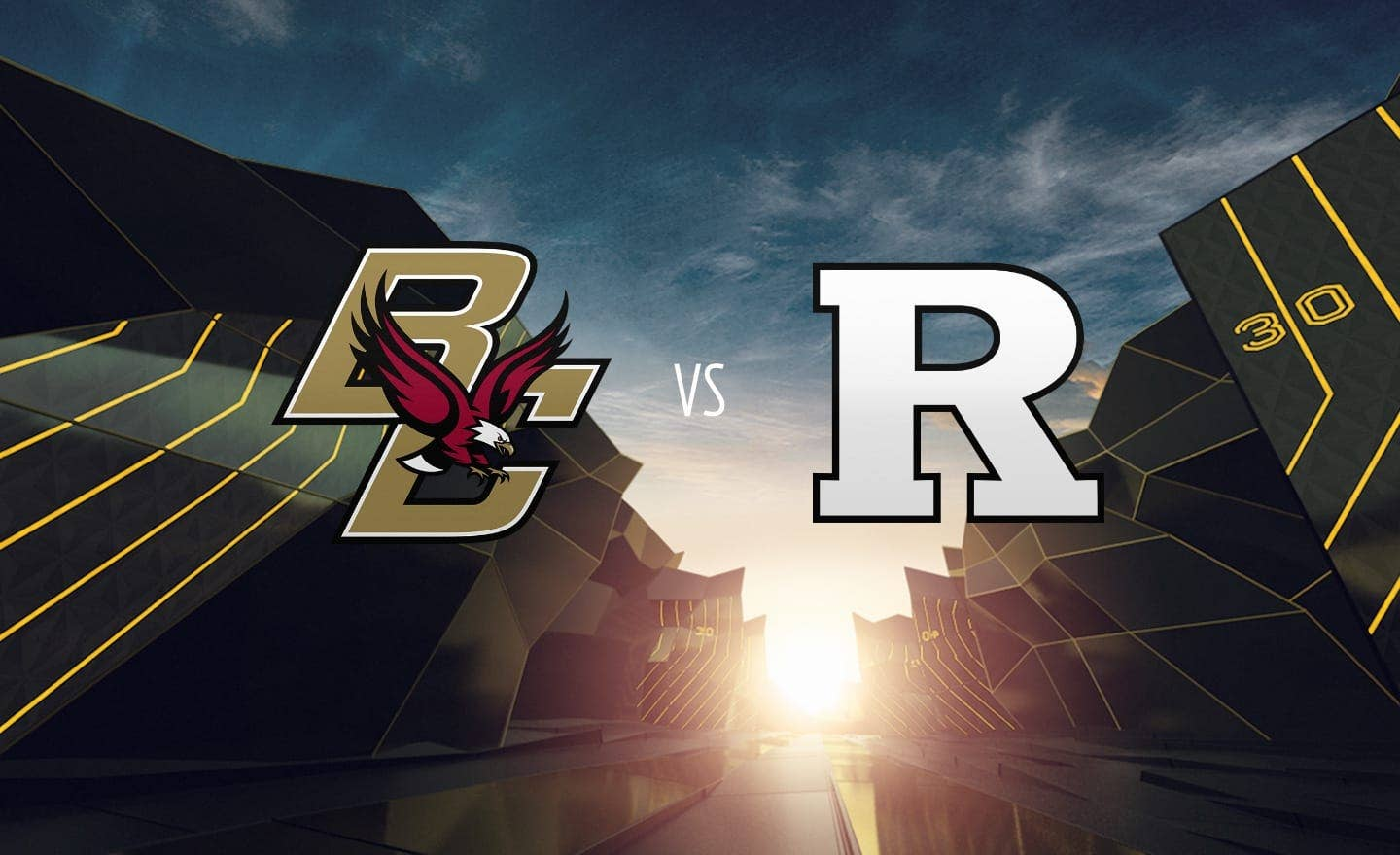 College Football - Boston College at Rutgers | FOX Sports