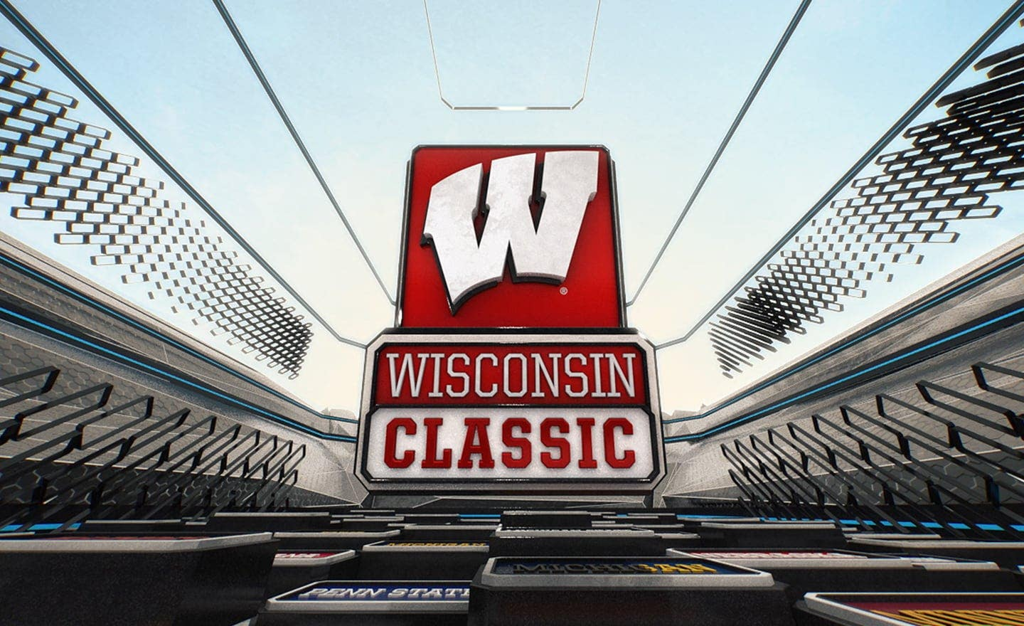 Wisconsin Football Classic - 2004: Wisconsin at Purdue