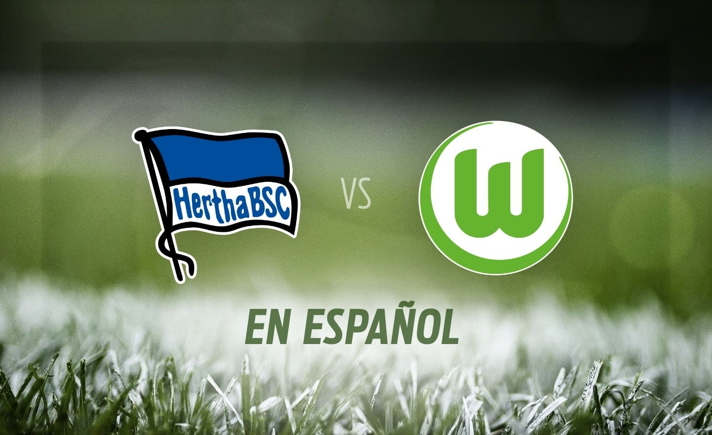 Hertha Berlin vs. VfL Wolfsburg | FOX Sports