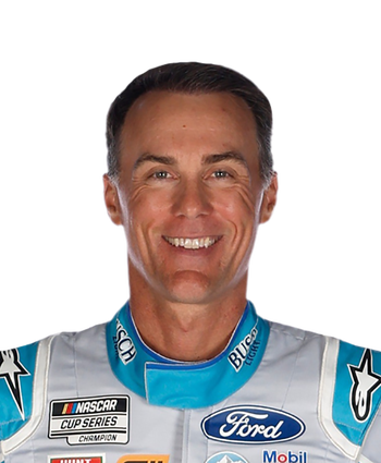 Kevin Harvick Monster Energy Series Stats