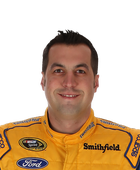 Hornish Jr., Sam