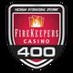 FireKeepers Casino 400