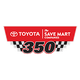 Toyota / Save Mart 350