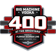 Big Machine Vodka 400 at the Brickyard
