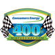 Consumers Energy 400