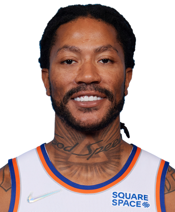 aebfd27e6e50 Derrick Rose NBA Stats - Season   Career Statistics