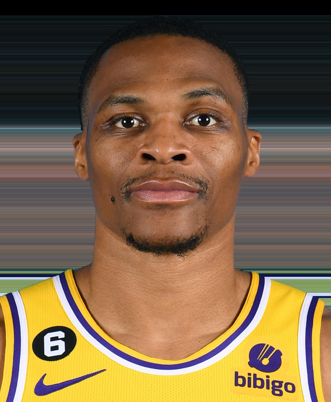Russell Westbrook Nba News Updates Fox Sports