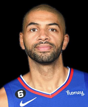 Nicolas Batum