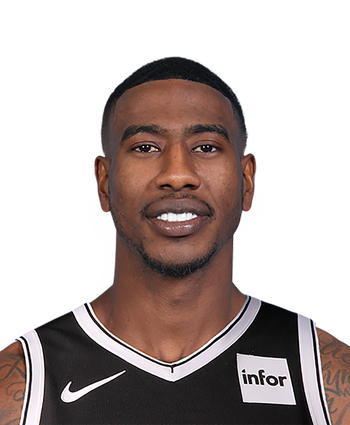 f2d6d23d9108 Iman Shumpert NBA Stats - Season   Career Statistics