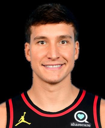 Bogdan Bogdanovic
