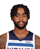 Russell, D'Angelo