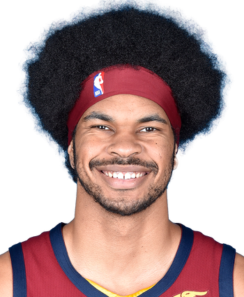outlet store e248d f304d Jarrett Allen NBA Stats - Season & Career Statistics | FOX ...