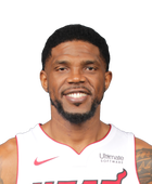 Haslem, Udonis