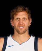 Nowitzki, Dirk