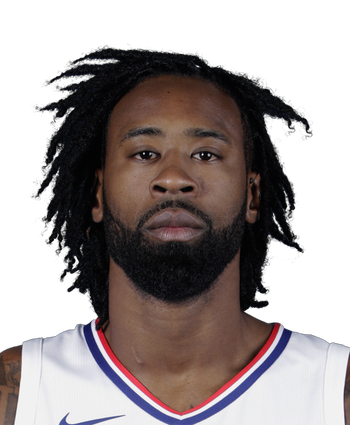 Clippers rumors: DeAndre Jordan not close to a contract extension