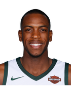 Middleton, Khris