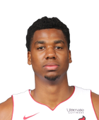Whiteside, Hassan