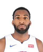 Drummond, Andre