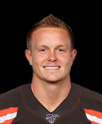 Cody Parkey