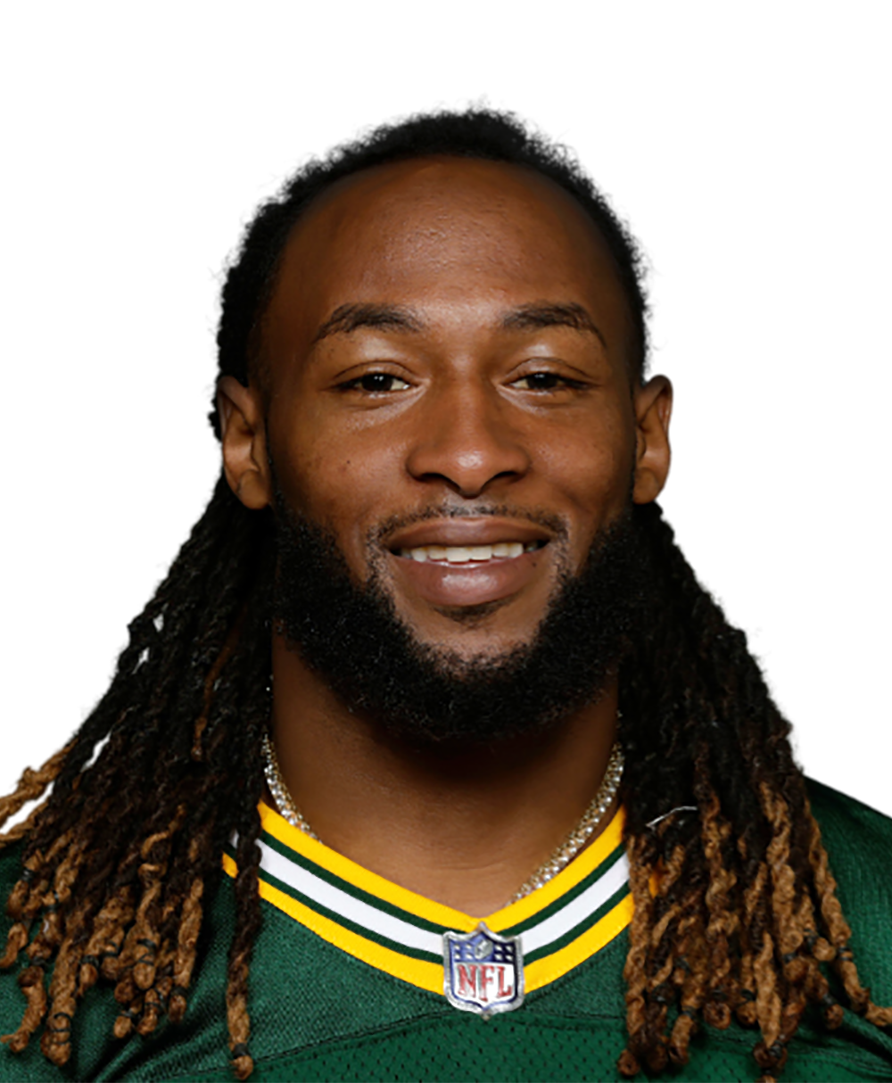 Aaron Jones Nfl News Updates Fox Sports