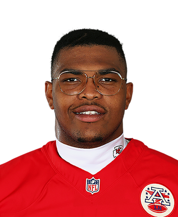 Orlando Brown Jr.