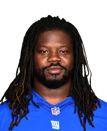 Damon Harrison