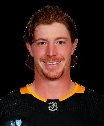 Brock McGinn