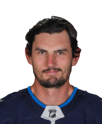 Connor Hellebuyck