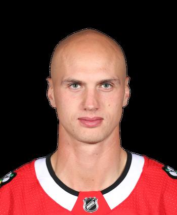 Viktor Svedberg