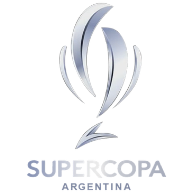 Argentina Supercopa News Page 3, Scores, & Standings