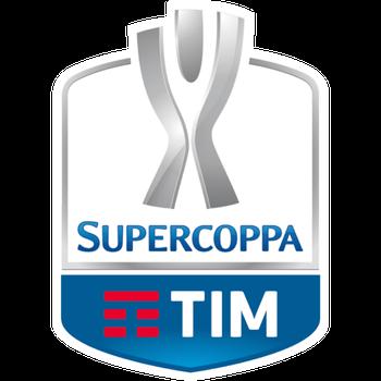 ITALY SUPERCOPPA ITALIANA