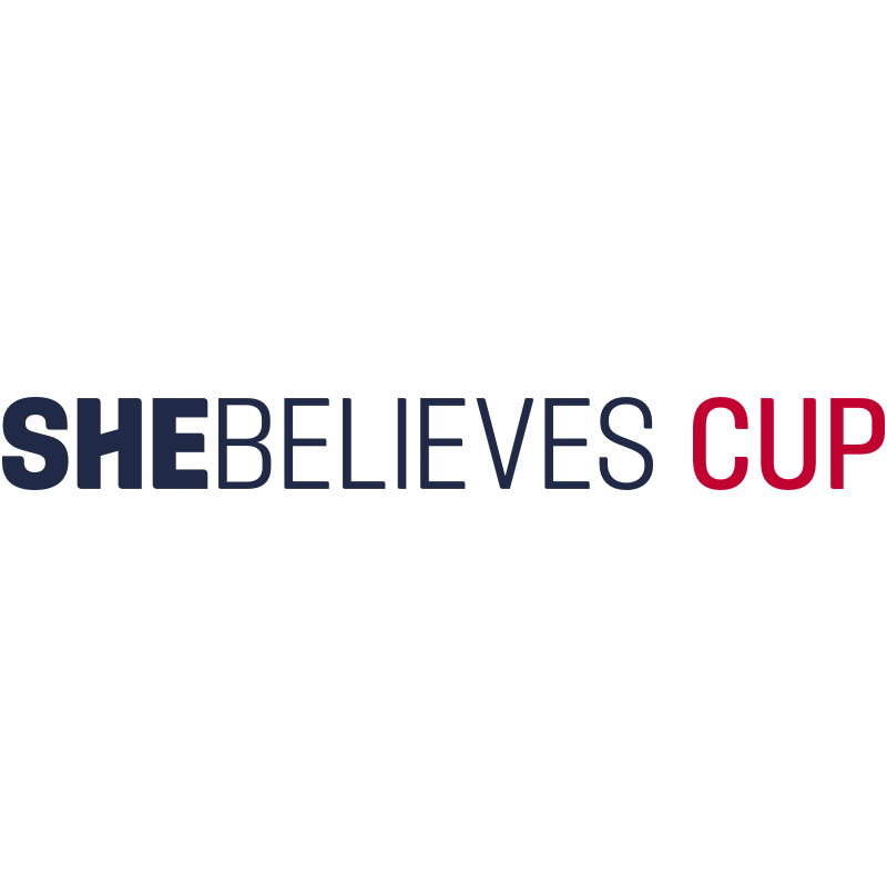 SheBelieves Cup News, Scores, & Standings