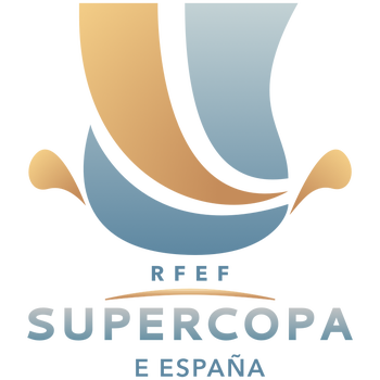 SPAIN SUPERCOPA DE ESPANA