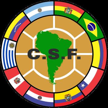 WCQ - CONMEBOL
