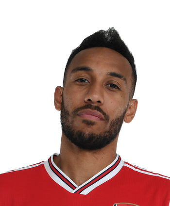 Pierre-Emerick Aubameyang Soccer Stats - Season & Career