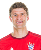 Muller, Thomas