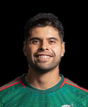 Nestor Araujo