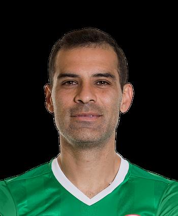 cheap for discount cc485 427e1 Rafael Marquez Soccer Stats - Season & Career Statistics ...