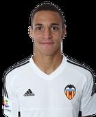 Moreno, Rodrigo