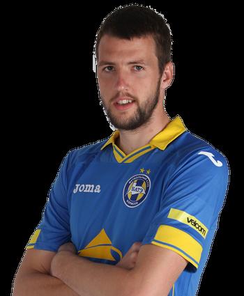 Nemanja Milunovic